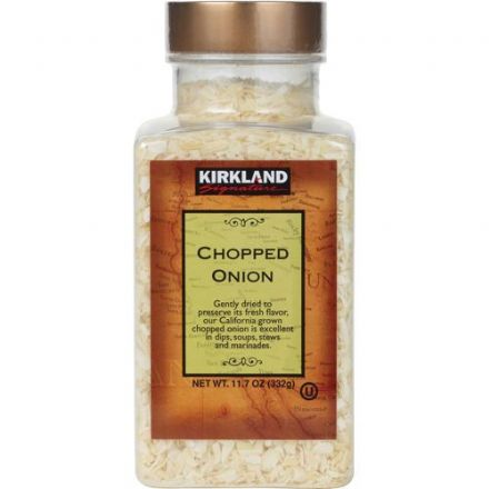 Kirkland Signature Chopped Onion 332g